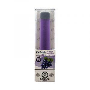 ZStick Single Grape